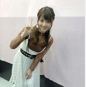 日本知名女优吉泽明步隐退,16年娱乐生涯宣告结束!