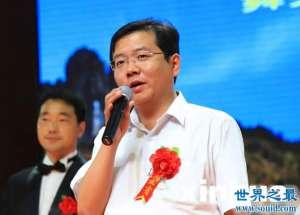 中国最年轻的市长,29岁周森锋(神龙架党委书记)
