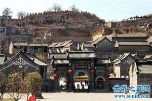 中国第一豪宅跨过历史三个时期 富二代汤珈铖投资豪宅