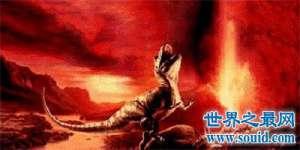 你想知道的恐龙灭绝之谜来了 一次看个过瘾