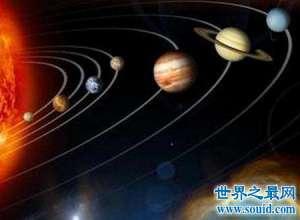 太阳系最大的行星最让人好奇的宇宙奥秘之一