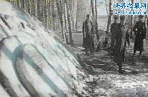 中国击落ufo外星人事件真相,被中国政府收回内幕