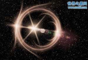 史瓦西黑洞,太阳死后会变成这个黑洞