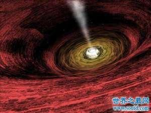 来自宇宙的危险犯流氓黑洞,正在吞噬它周围的一切!