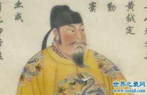 玄武门之变的真实历史,揭秘被李世民篡改的史实