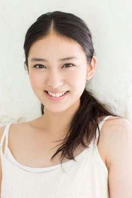 灿烂的阳光美丽的风景小女神武井咲EmiTakei写真